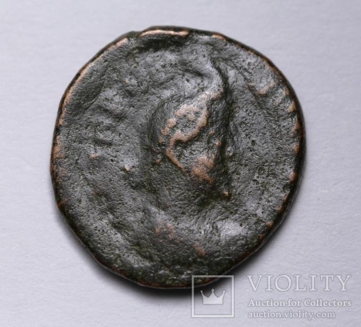 Імператор Феодосій І (379-383р.) - VOT X MVLT XX (3), фото №3