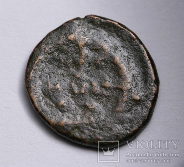 Імператор Феодосій І (379-383р.) - VOT X MVLT XX (3), фото №6