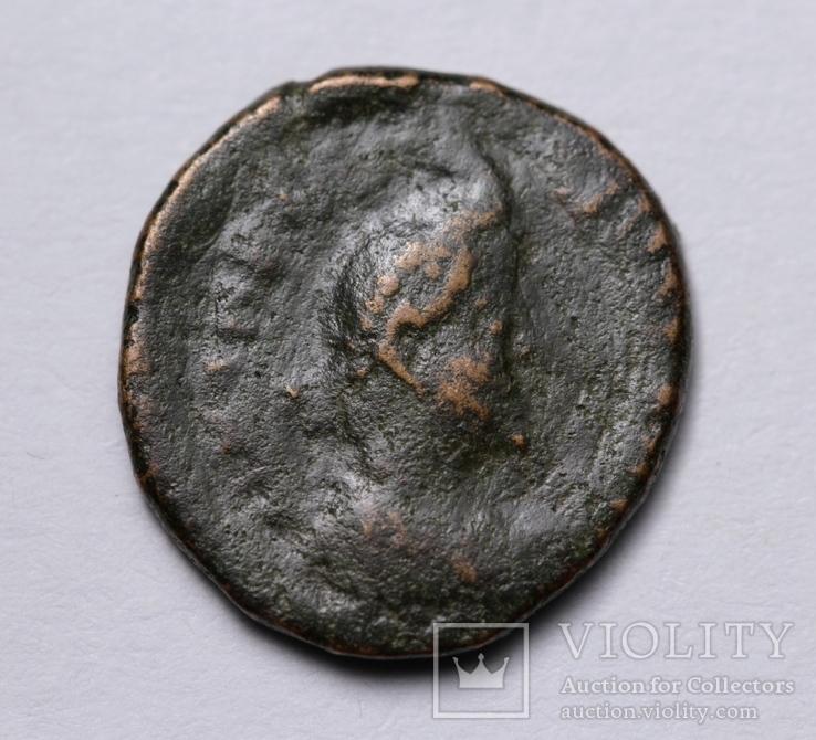 Імператор Феодосій І (379-383р.) - VOT X MVLT XX (3), фото №7