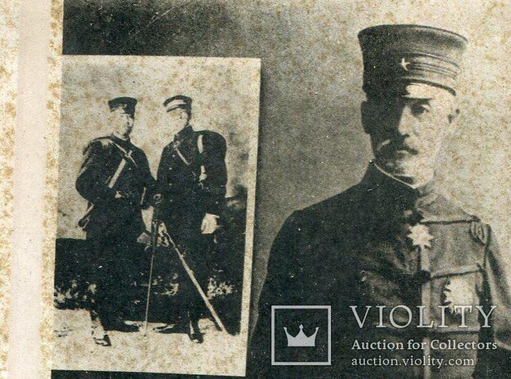 Русско-японская война 1904-05 г.Адмирал Ноги и два его сына погибли., фото №3