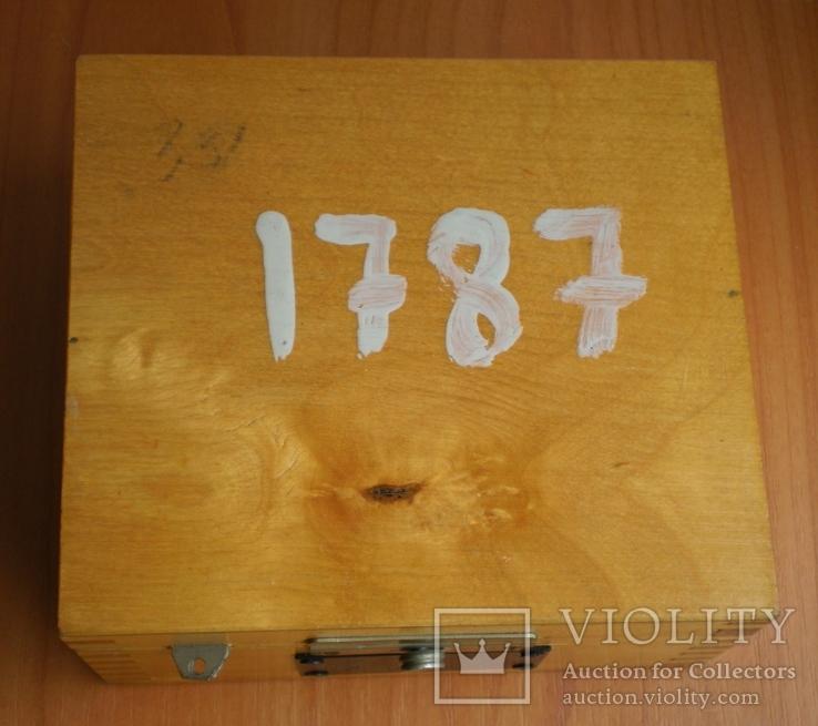 Фоторепродукционый объектив И - 11 м, фото №7