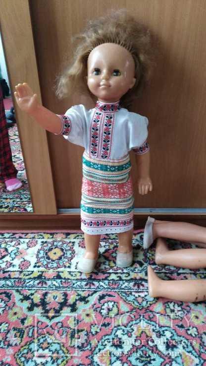 Кукли одним лотом, фото №3