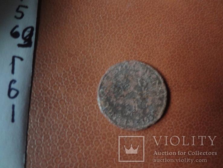 5 геллеров 1931  Чехословакия   (Г.6.1)~, фото №4