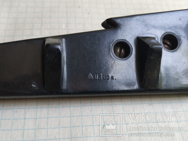 Шахтерский отбойный молоток., фото №6