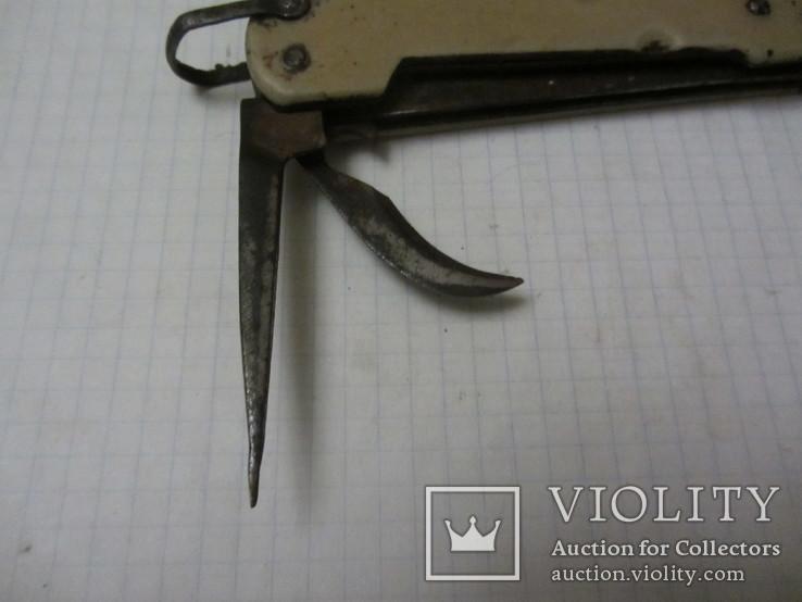 Складной нож, фото №10