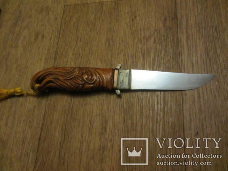 Нож, фото №9