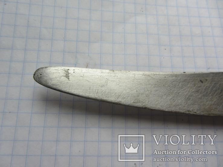 Нож Gerlach, фото №4