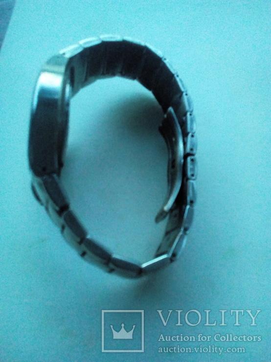 Часы похожие на Breitling. Кварцевые механизм Japan. Роб очие., фото №5