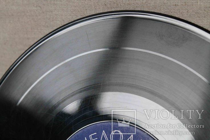 Пластинка. Ф. Джеминиани. Соната / Э. Изаи. Мазурка, фото №12
