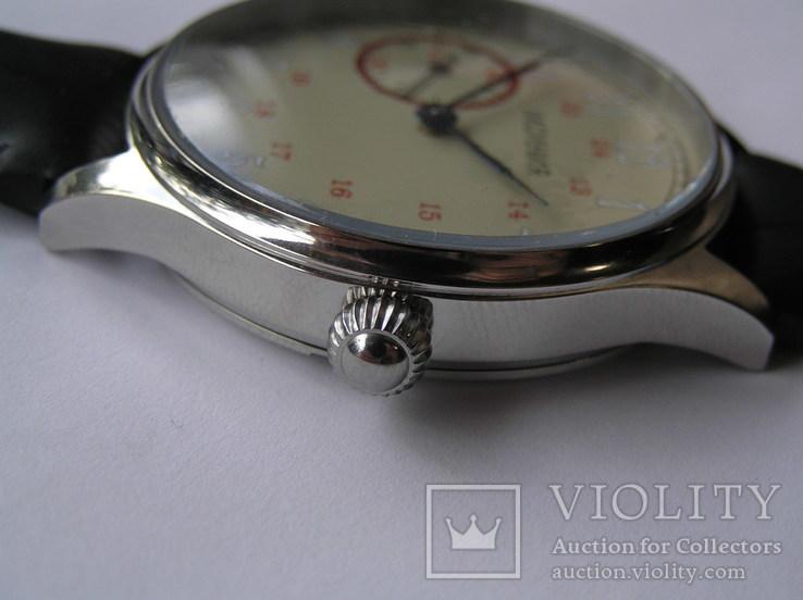 Часы Молния Марьяж 18 камней, фото №5