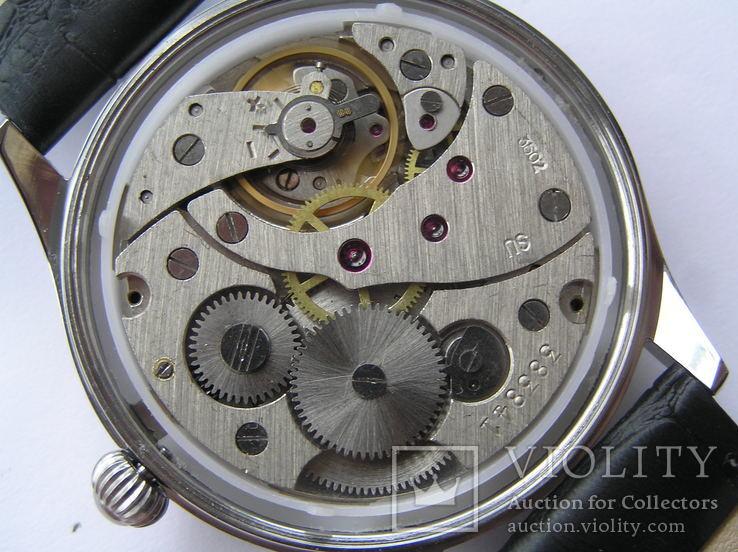 Часы Молния Марьяж 18 камней, фото №8