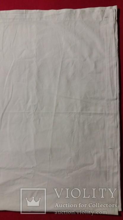 Простынь с вышивкой 150*240, фото №5