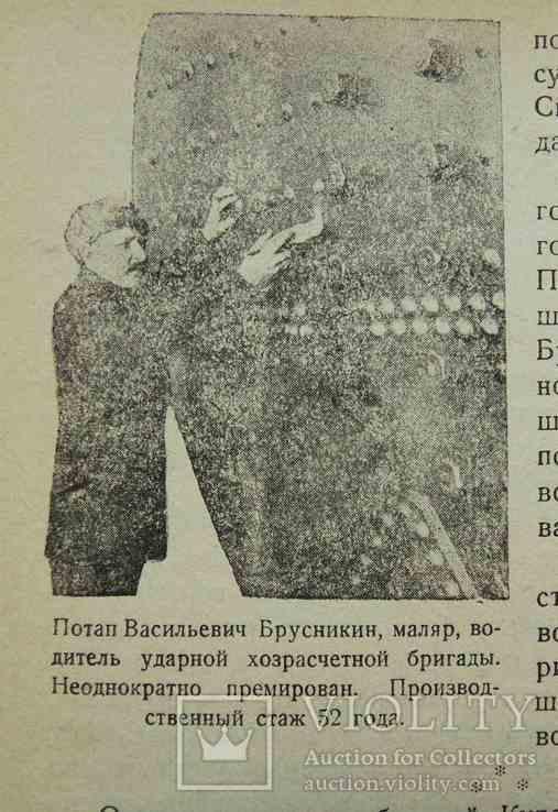 На степях пятилетки. Ларионов Н. 1932, фото №6