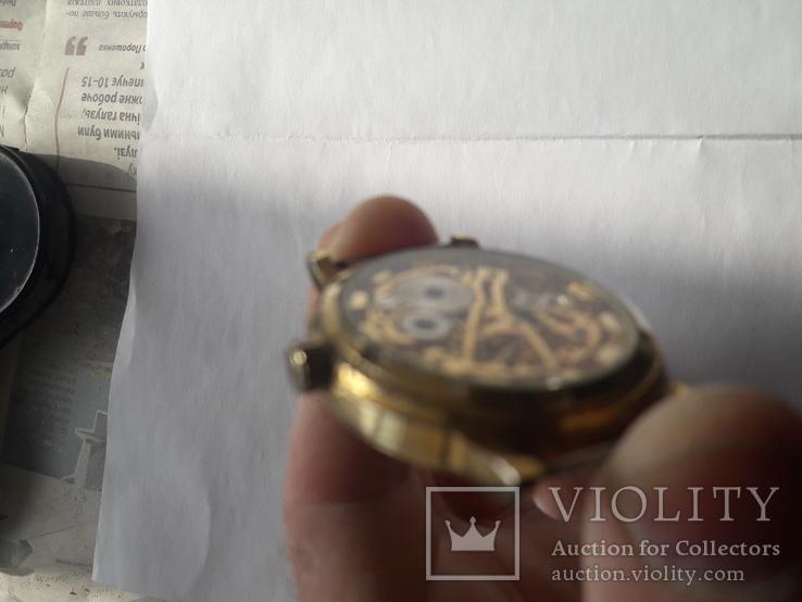 Часы наручные WINNER, фото №8