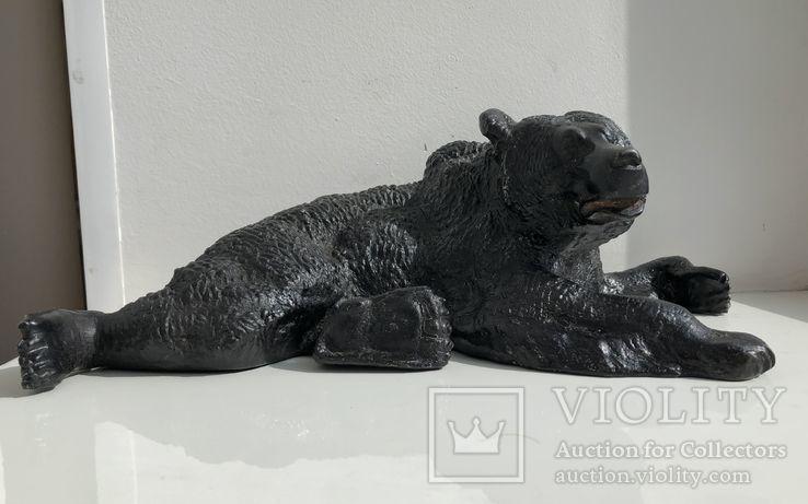 Медведь МПЗ(Маслова Песоченский завод)