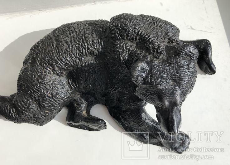 Медведь МПЗ(Маслова Песоченский завод), фото №7