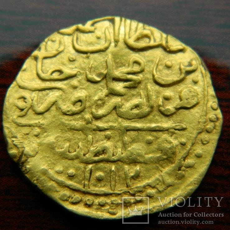 Алтин Ahmet I 1603-1617