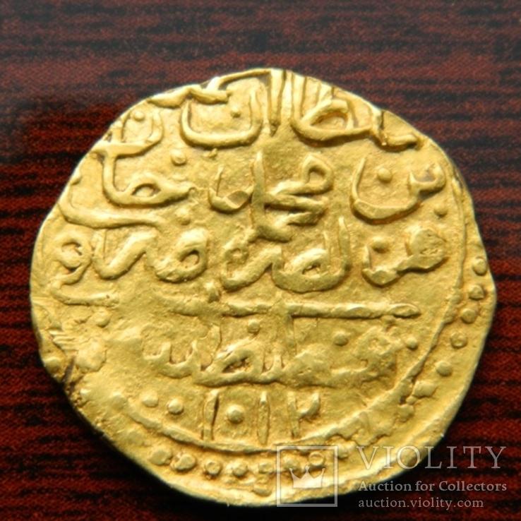 Алтин Ahmet I 1603-1617, фото №3