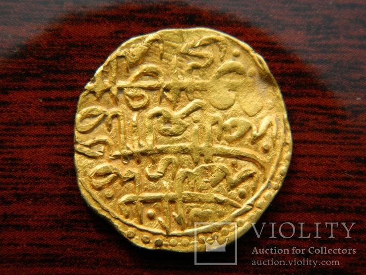 Алтин Ahmet I 1603-1617, фото №7