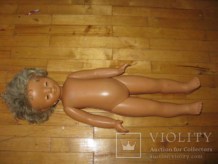 Кукла Женя, ссср, фото №4
