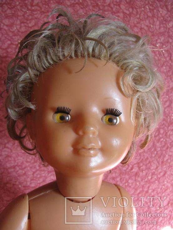 Кукла Женя, ссср, фото №2