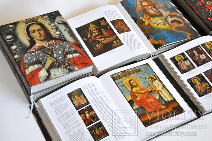 Народна ікона Середньої Наддніпрянщини 18-20 ст., фото №3