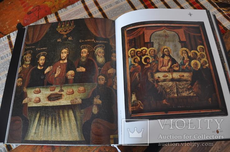 Народна ікона Середньої Наддніпрянщини 18-20 ст., фото №4