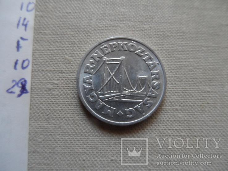 50 филлеров 1978   Венгрия   (Г.10.29)~, фото №4
