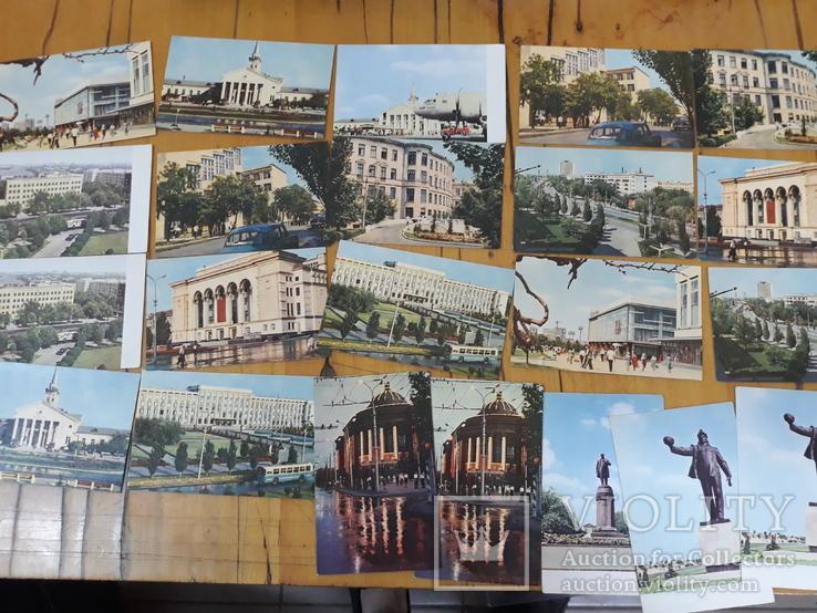 Донецьк, подборка открыток, фото №2