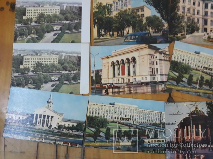 Донецьк, подборка открыток, фото №4