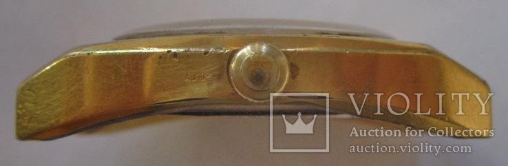 Часы Восток 18 камней СССР Ау 10, фото №6