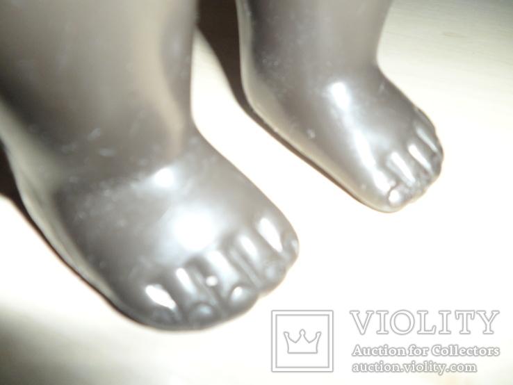 Кукла негритянка 40 см, фото №12