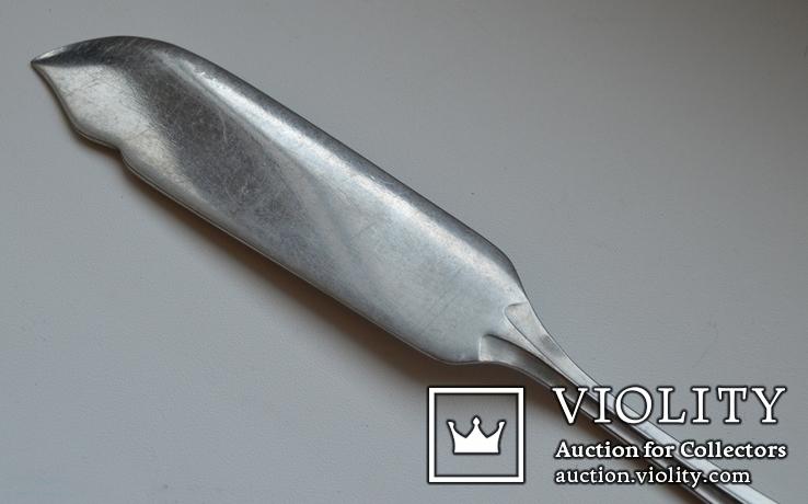 Нож для рыбы полиции Sandrik Anticorro, фото №6