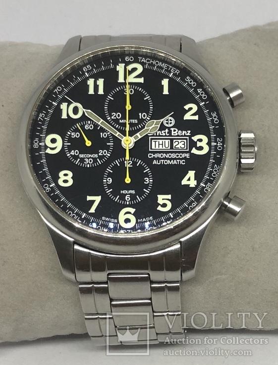 Часы Ernst Benz