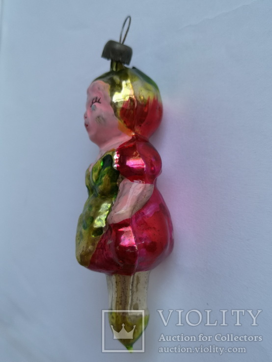 Клубничка из Чиполлино, фото №5