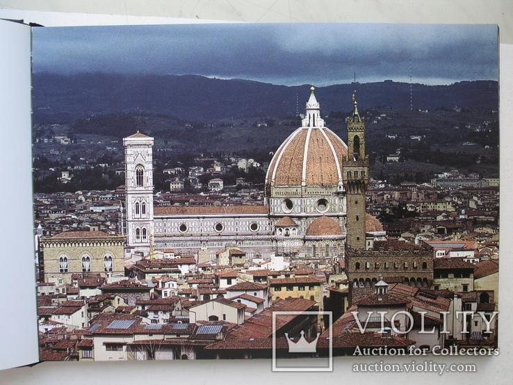 """Florence Alive"" (Флоренция) фотоальбом 1986 год, фото №6"