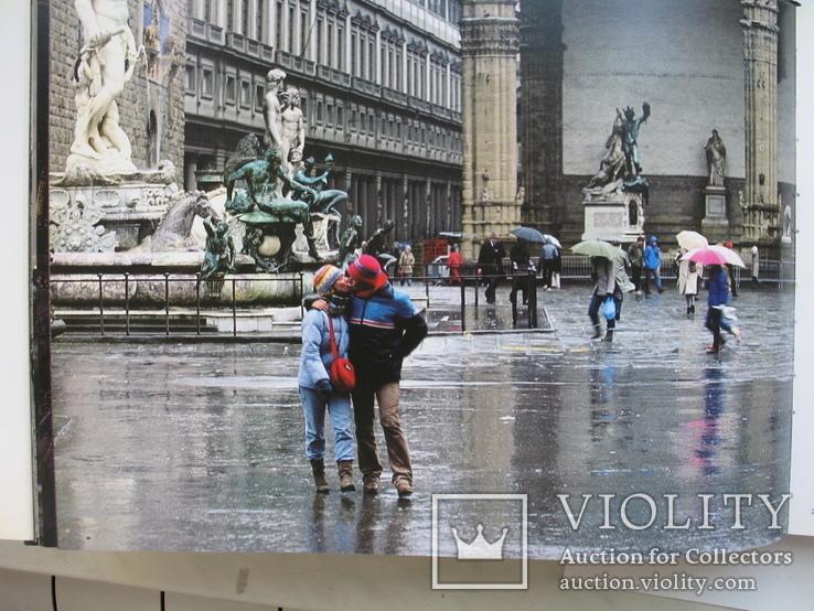 """Florence Alive"" (Флоренция) фотоальбом 1986 год, фото №10"