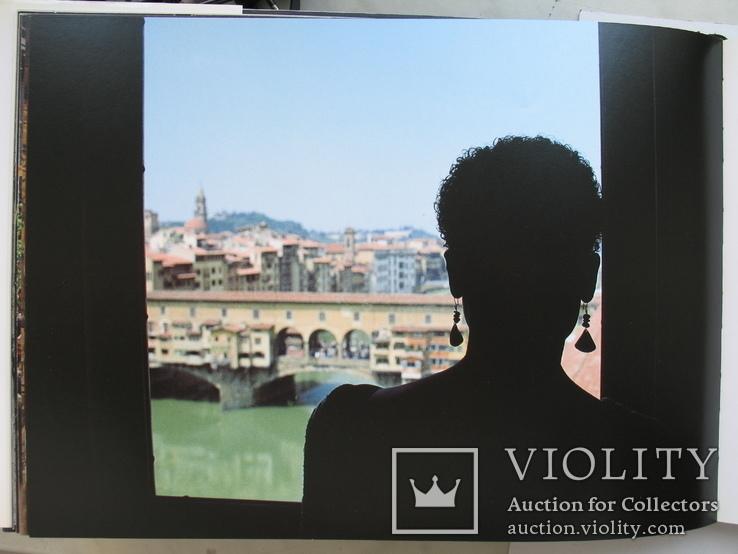"""Florence Alive"" (Флоренция) фотоальбом 1986 год, фото №12"