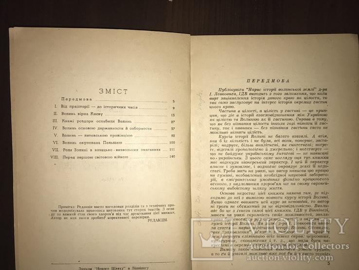 Історія Волиської землі до 1914 р, фото №4