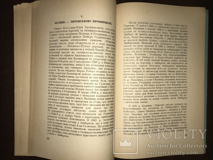 Історія Волиської землі до 1914 р, фото №8