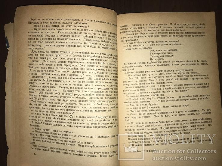 Козацька помста Повість А. Чайковський, фото №6