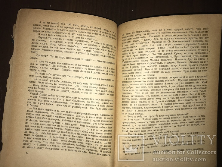 Козацька помста Повість А. Чайковський, фото №7