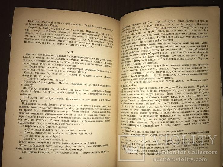 Козацька помста Повість А. Чайковський, фото №8