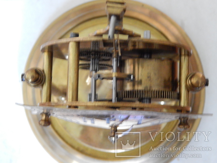 Часы с годовым заводом, фото №4