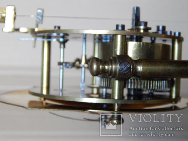 Часы с годовым заводом, фото №6
