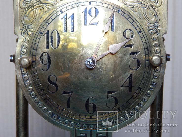 Часы с годовым заводом, фото №9