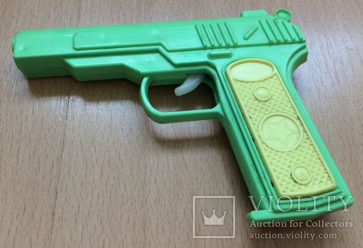 Пистолет  СССР, фото №4