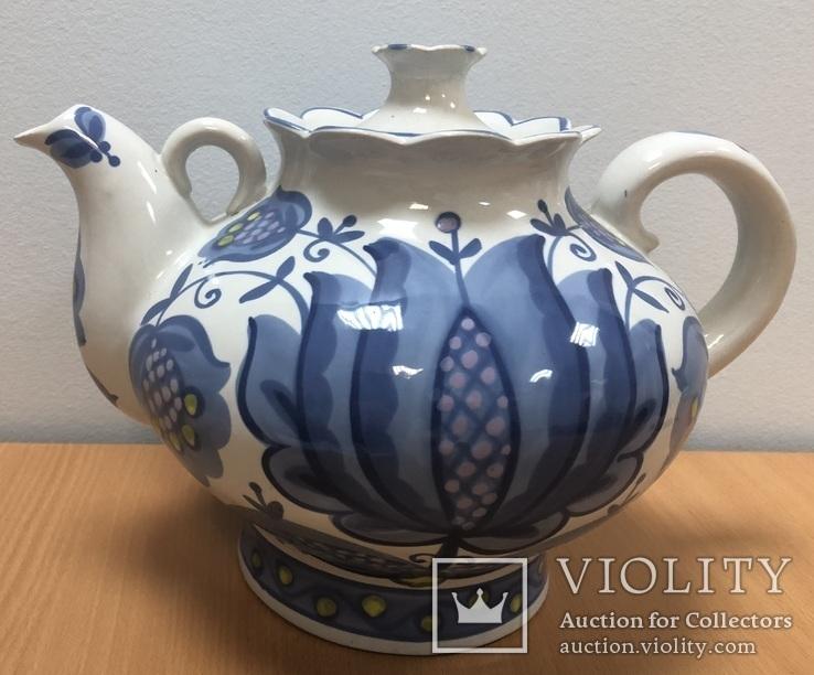 Комплект чайников - 2 шт., фото №8