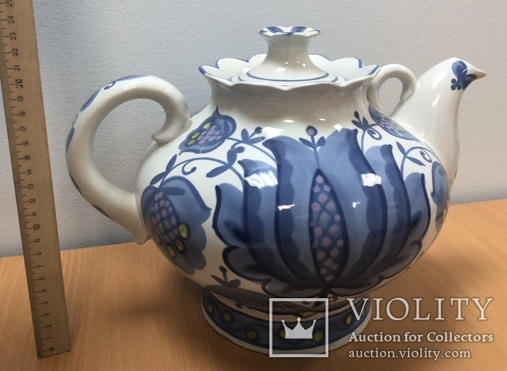 Комплект чайников - 2 шт., фото №9