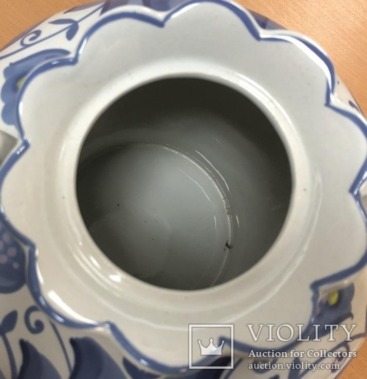 Комплект чайников - 2 шт., фото №12